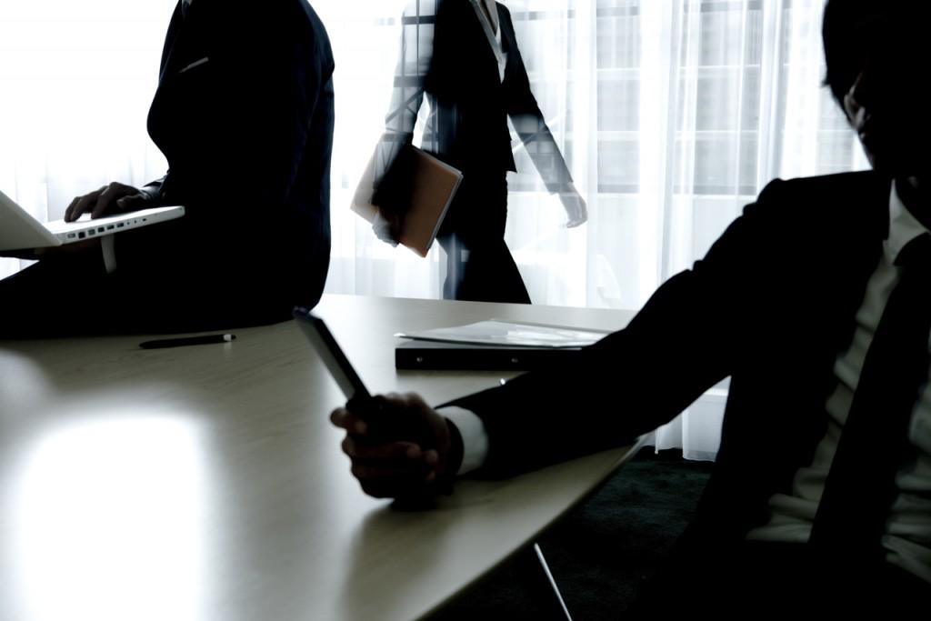 ブラック企業 人間関係 職場いじめ 影響 転職