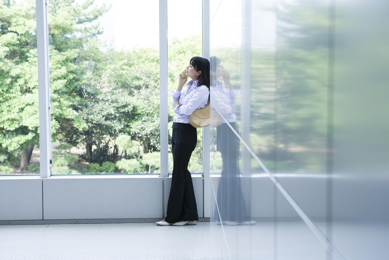 30代 女性 転職