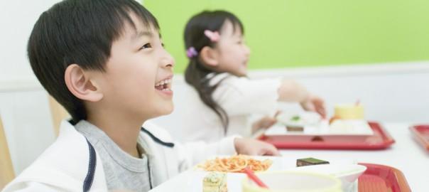 食品業界のワーキングママの活用
