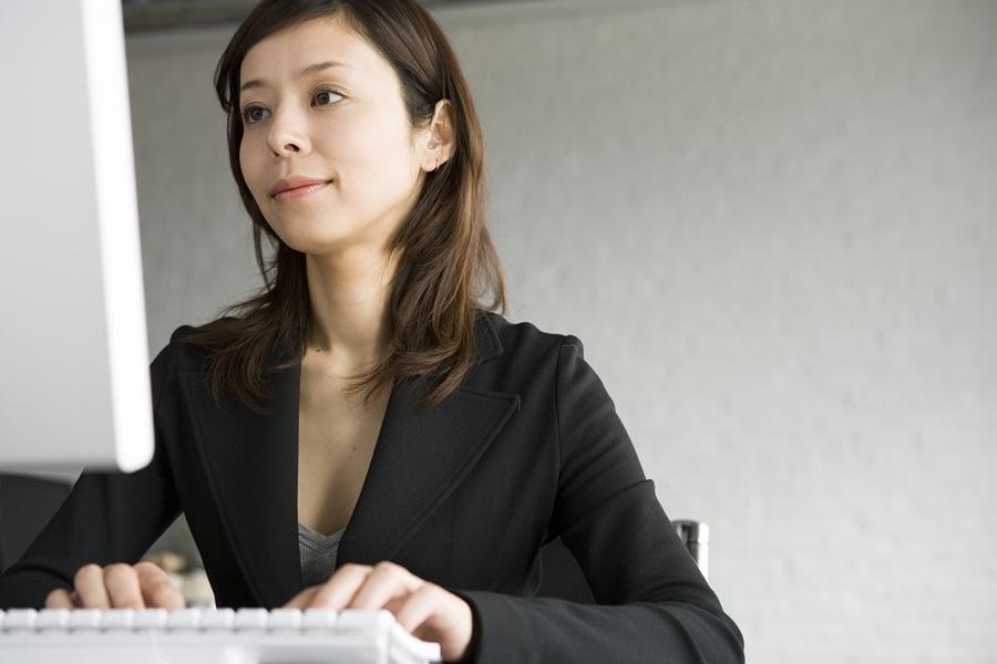 女性 私の強み 転職