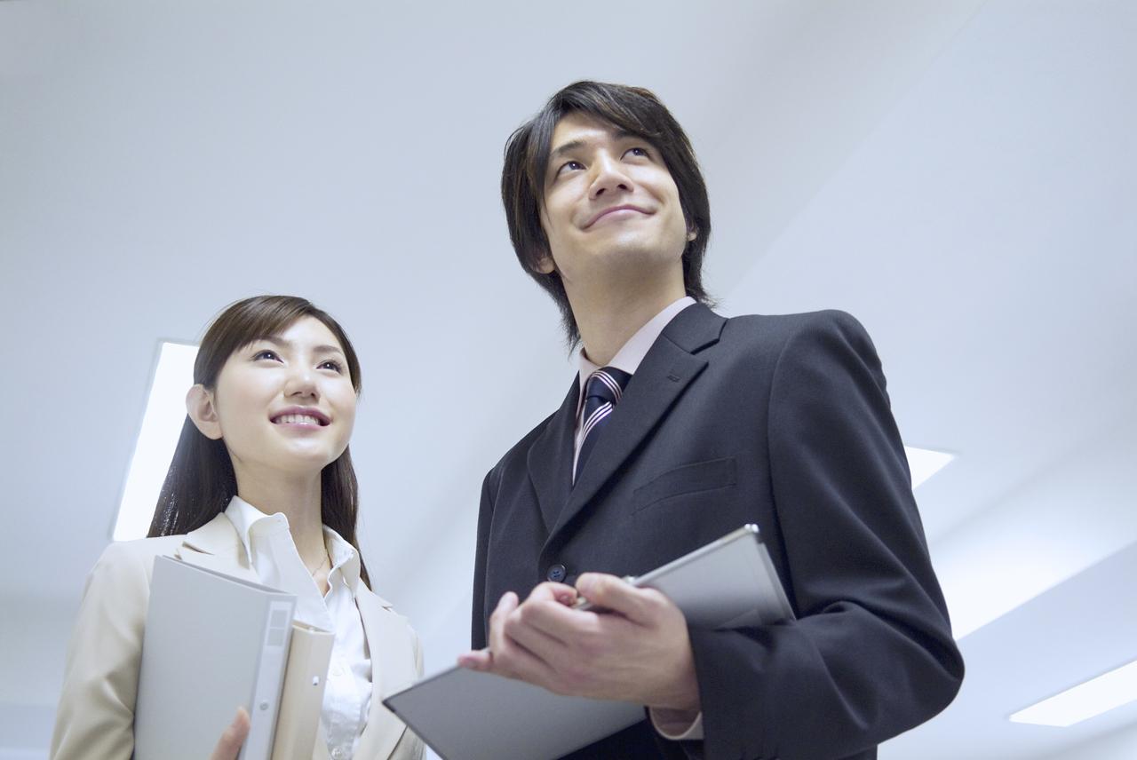 月給20万円の転職エージェント