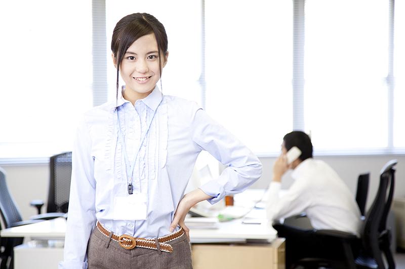 女性 転職