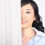 乳がん検診 健康診断, 働く女性