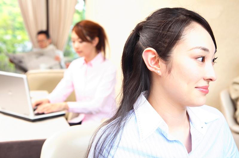 不利な条件でも転職できる 40代 女性