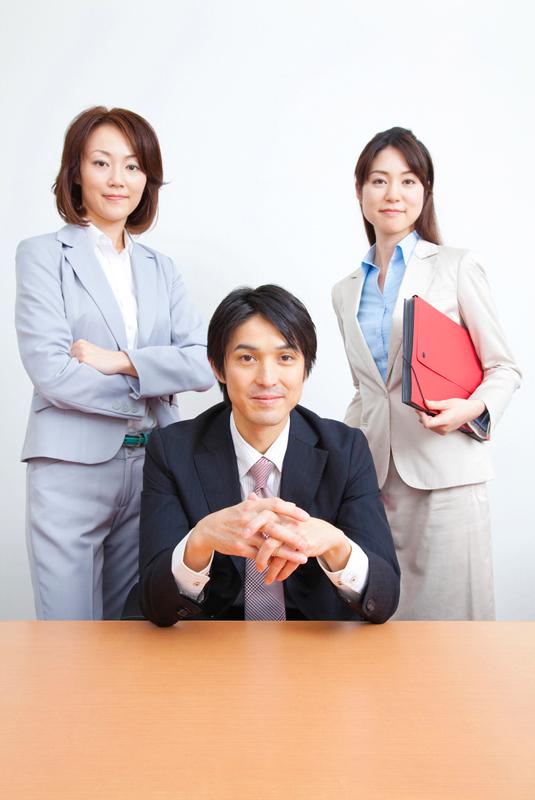 正社員で働きたい人向けの転職エージェント