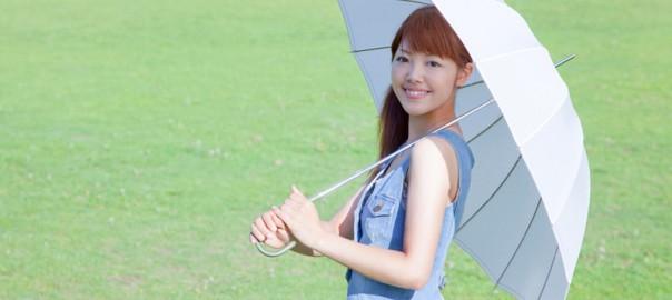 梅雨の時期の転職活動