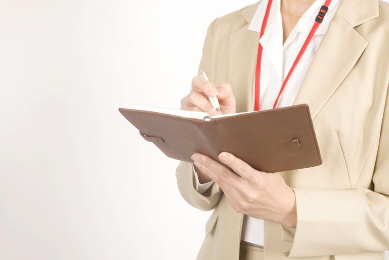 履歴書の作成、転職する場合のコツ