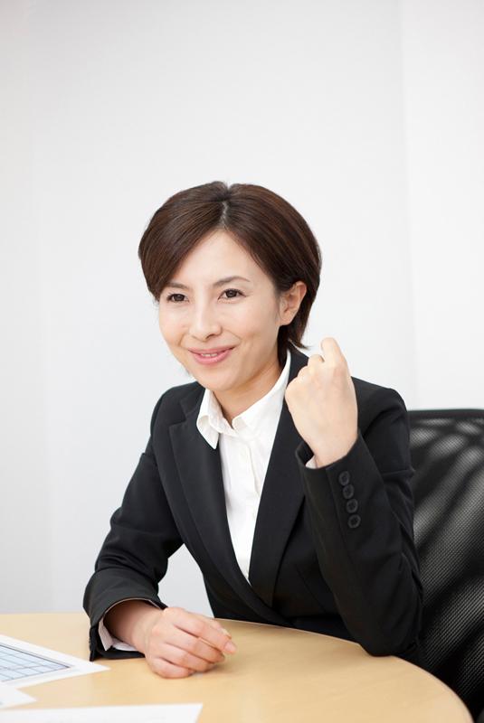 40代女性の転職、成功例と市場価値